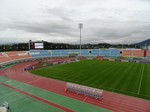 Sangju Civic Stadium