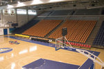 Ventspils Olympic Center Basketball Hall
