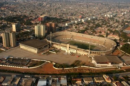 Resultado de imagem para Estádio da Cidadela