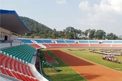 Sariwon Youth Stadium (PRK)