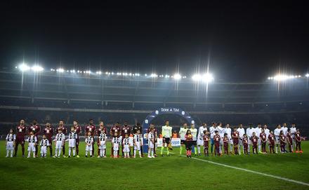 Torino 0-1 Juventus    Campeonato Italiano 2018 19    Ficha do Jogo ... 91da47613f134