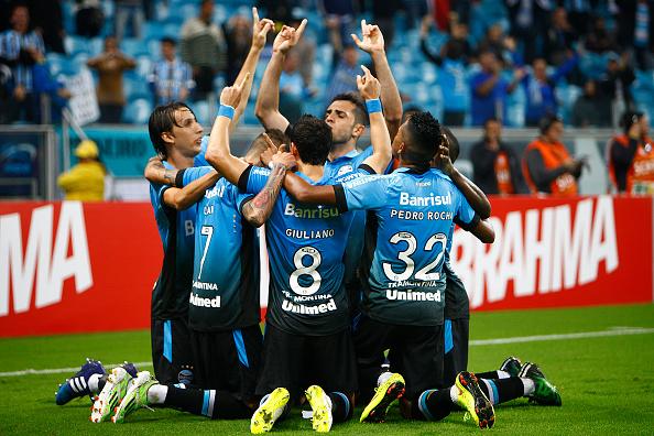 Grêmio 3-1 Corinthians    Campeonato Brasileiro 2015    Ficha do ... b47475cf7804e