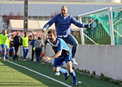AF Porto: Inter Milheirós abre novo ciclo após conquista inédita