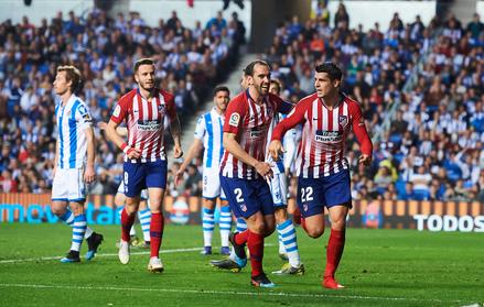 bbc51dd2fe4cf Real Sociedad de Fútbol