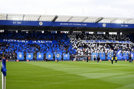 Leicester x Swansea - Premier League 2015/16