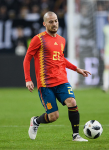 Alemanha x Espanha - Jogos Amigáveis 2018 - Jogos Amigáveis    Fotos ... 3c6181e710b84