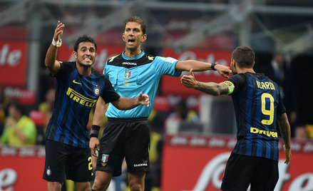 Internazionale x Juventus - Serie A 2016 17 c9402f692ea64