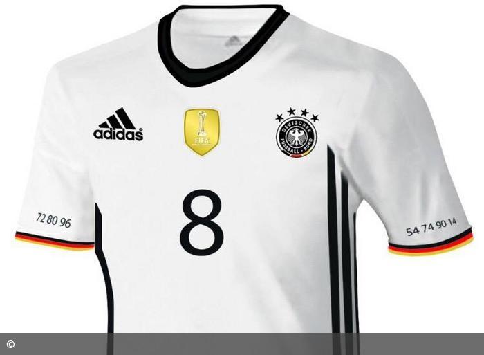 Suposta nova camisa da Alemanha circula na internet    ogol.com.br 51efa88d9d099