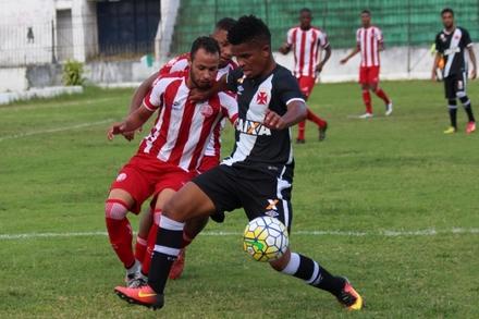 Club de Regatas Vasco da Gama - S20    Estatísticas    Títulos ... 619762460e1f1