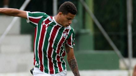 Resultado de imagem para Mascarenhas Fluminense