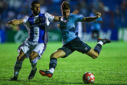 Grêmio Foot-Ball Porto Alegrense    Estatísticas    Títulos ... 1fcbeda26645d