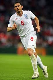 Frank Lampard (ENG)