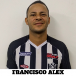 Francisco Alex (BRA)
