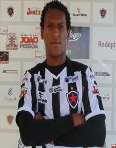 Alex Cazumba (BRA)