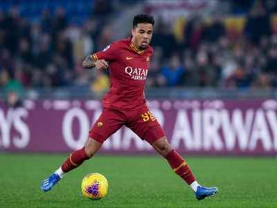 Justin Kluivert (NED)