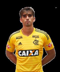 ff16684bf7 César    César Bernardo Dutra    Flamengo