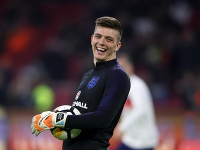 Nick Pope (ENG)