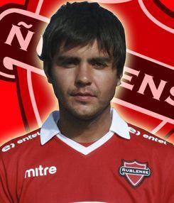 Rodrigo Rivera (CHI) - 51991_med_rodrigo_rivera