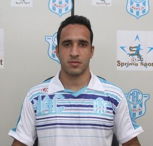 Leandro Costa (BRA)