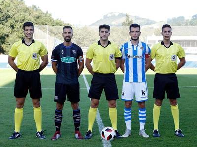 Segunda División B Grupo 2 2018 19    ogol.com.br 519c2349781aa