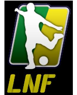 Liga Nacional Futsal 2018    ogol.com.br 3f116f37da1eb