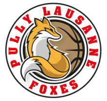 Pully Lausanne Foxes