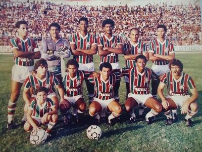 Resultado de imagem para Fluminense de Feira