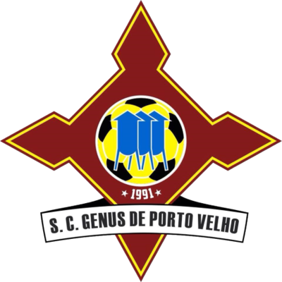 Resultado de imagem para Sport Club Genus de Porto Velho