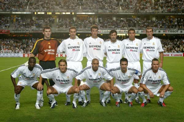 Real Madrid  ESP