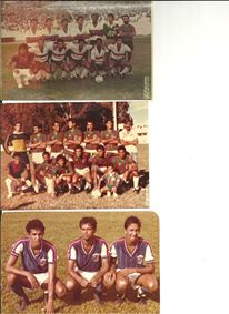 7ba1b630c0 Serrano Sport Club    Estatísticas    Títulos    Títulos    História ...