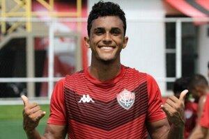 Vitória renova com Figueiredo :: ogol.com.br