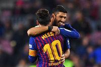 Betis surpreende no Camp Nou e Barcelona segue com liderança ... 88727e2a56b99