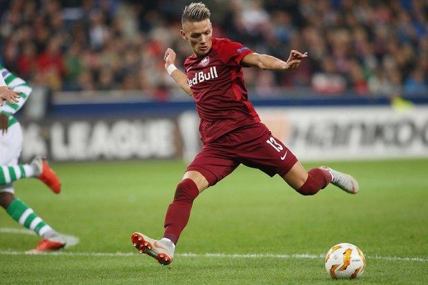 Promessa austríaca reforça o Leipzig O Red Bull Leipzig garantiu uma  contratação para o futuro. O clube alemão confirmou que Hannes Wolf d797f4f4c27a3