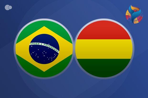 5d61956ae6 A seleção brasileira sub-20 mais uma vez deixou a desejar