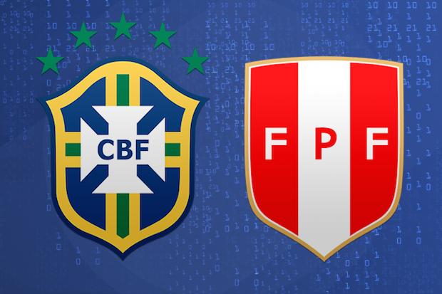 VEJA AQUI: Saiba onde assistir ao confronto Brasil x Peru