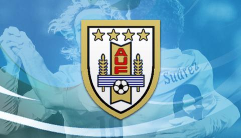 Vota para que la Liga Uruguaya este en Fifa 2016