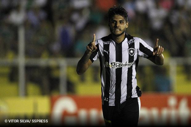 O Botafogo garantiu o retorno à elite do futebol brasileiro. Na noite desta  terça-feira 8fdf3faed6a9c