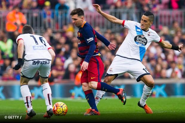 La Coruña arranca empate e Barcelona vai ao Mundial de Clubes em ... e80a9d350d56d