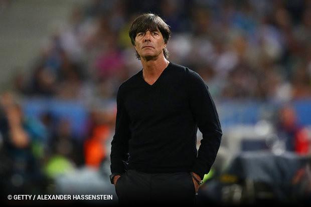 Joachim Löw segue no comando da Alemanha para a Copa do Mundo da Rússia 401199142a09d
