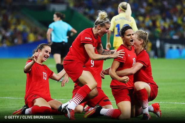 Alemanha vence a Suécia e leva ouro no Maracanã    ogol.com.br a1d3d84486e55