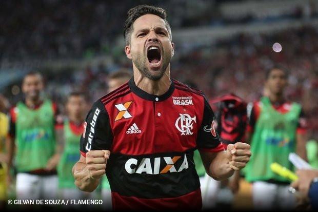 Um gol em dois jogos semifinais bastou para o Flamengo alcançar a final da  Copa do Brasil. Após o 0 a 0 da ida 2ccd077decedd