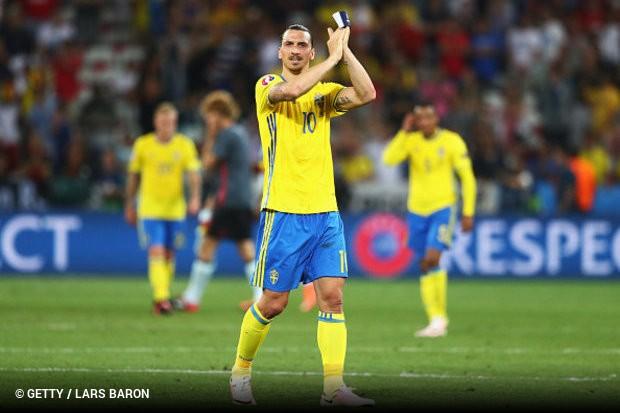 31e39e1cef Nem mesmo uma possível classificação da Suécia para a Copa do Mundo de 2018  vai fazer Ibrahimovic repensar sua aposentadoria na seleção.
