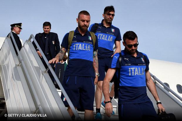 99a37b06b2d2b A desastrosa eliminação da Itália marca o fim melancólico para uma geração  vitoriosa. Além de Buffon
