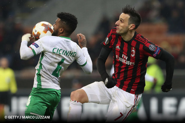 91c15ea960 Dortmund arranca empate na Itália e elimina Atalanta  Arsenal e ...