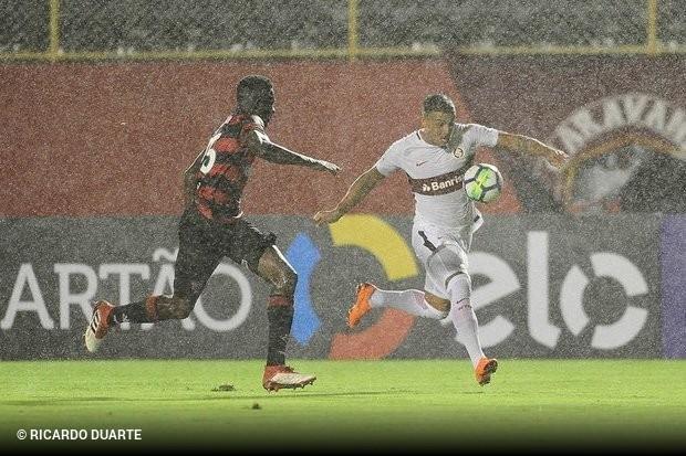 Vitória usa os pênaltis para eliminar Inter e ir para as oitavas da ... a37d835907c64