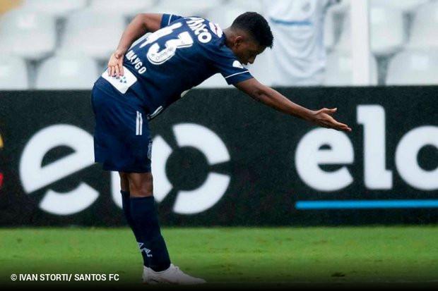 Presidente do Santos confirma acordo com Real Madrid por Rodrygo ... aa244d1c09635