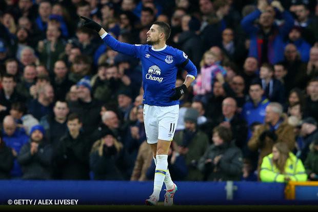 Everton empresta atacante belga para a Fiorentina    ogol.com.br 6ee006278e8ae