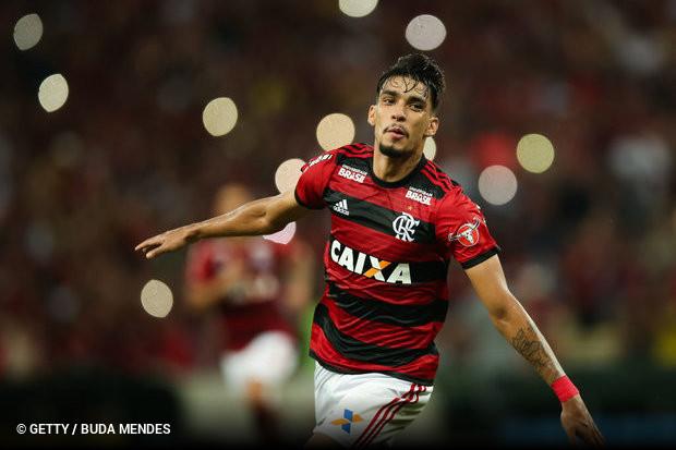 bb659741c2 O dia 17 de agosto ficará marcado na memória de Lucas Paquetá. Destaque no  Flamengo na temporada