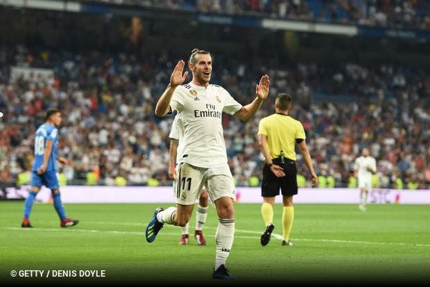 Real madrid abre o espanhol vencendo getafe ogol real madrid abre o espanhol vencendo getafe stopboris Images