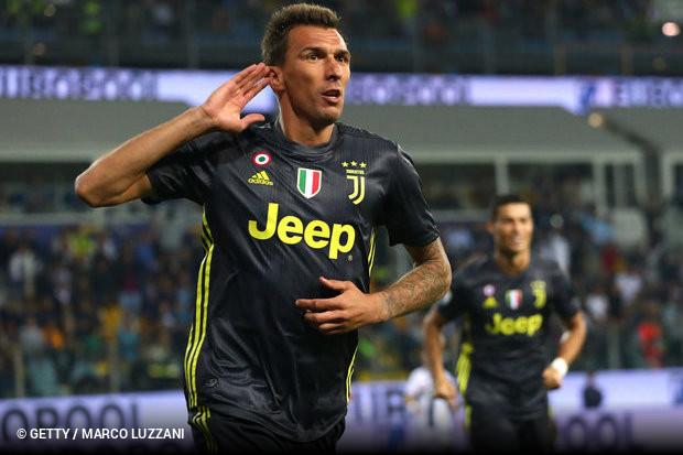 6a15d560a2 A Juventus segue líder e com 100% de aproveitamento no Italiano